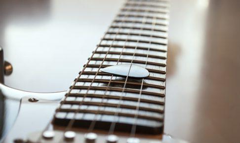 Corde della chitarra elettrica