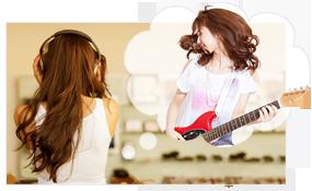 ABCギター教室