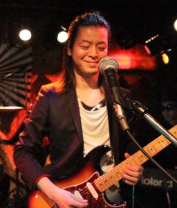 hal ギター講師
