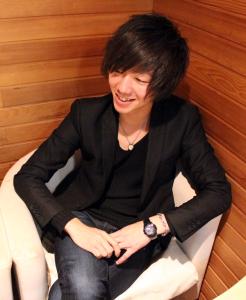 小田内志徳 ABCミュージックスクール ギター ボーカル